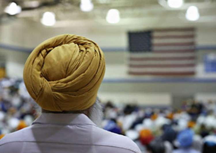 Canadian court denies exception on helmet rules for Sikh- India Tv