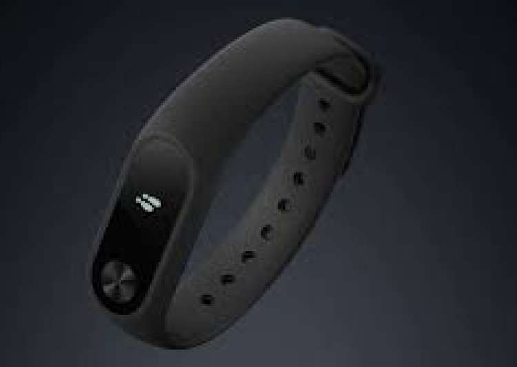 Chinese tech giant Xiaomi launches Mi Band 2 in India for- India Tv