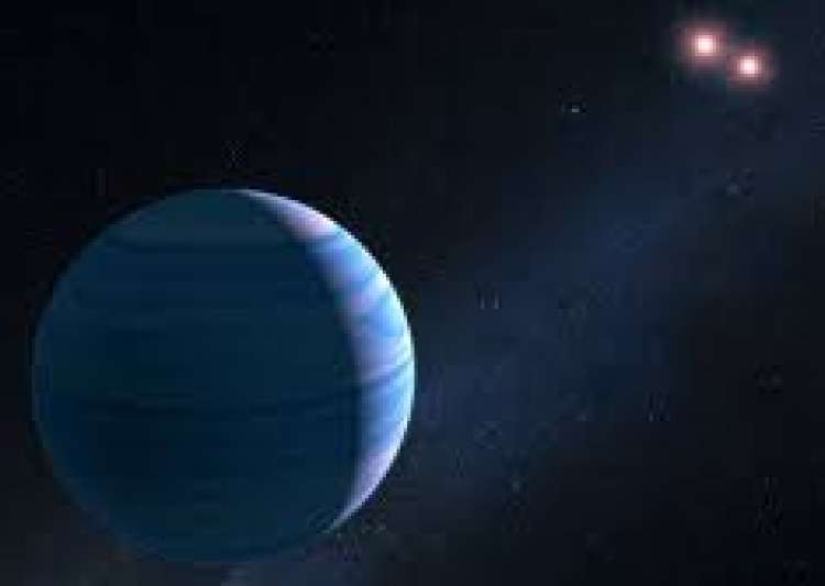 NASA's Hubble space telescope spots a planet orbiting two- India Tv