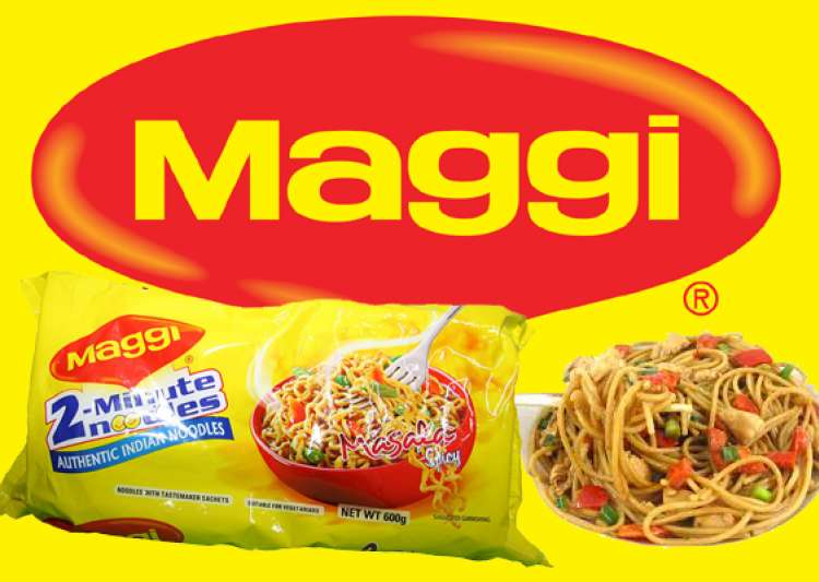 Maggi noodle- India Tv
