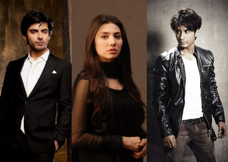 7 Pakistani celebs who might face trouble after MNS threat- India Tv