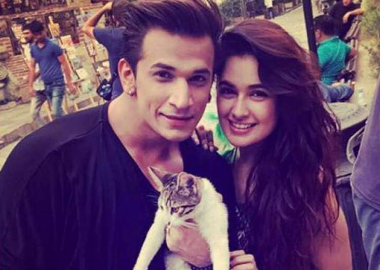 'She will be perfect for any man', Prince Narula on his- India Tv