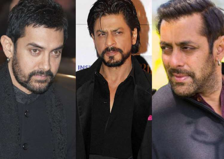 Will the Khans be the last superstars of Bollywood?- India Tv