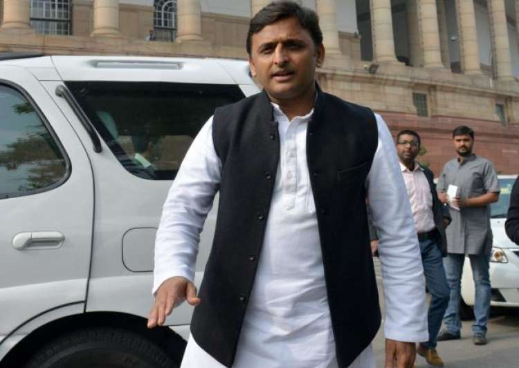 UP CM Akhilesh Yadav | India TV- India Tv