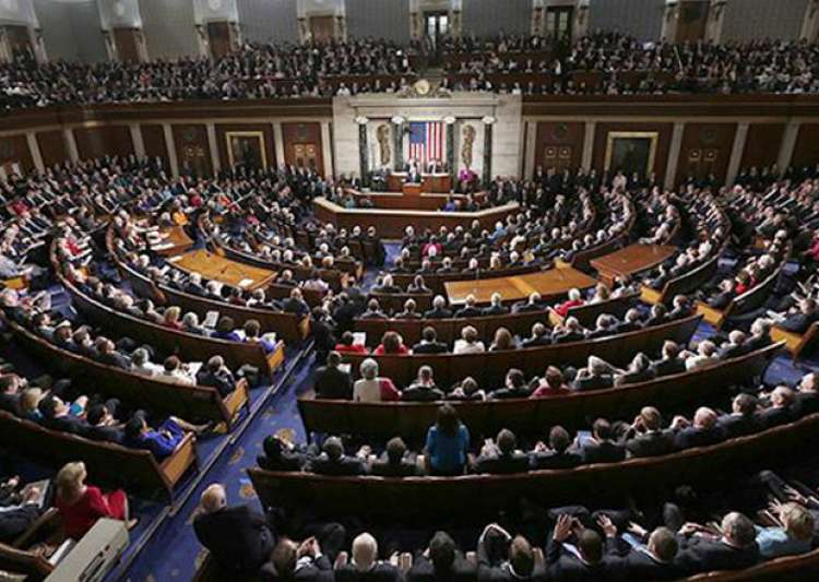 US House approves legislation prohibiting cash payments to- India Tv