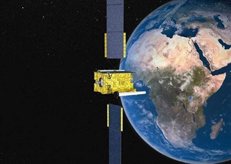 World's first X-ray pulsar navigation satellite- India Tv