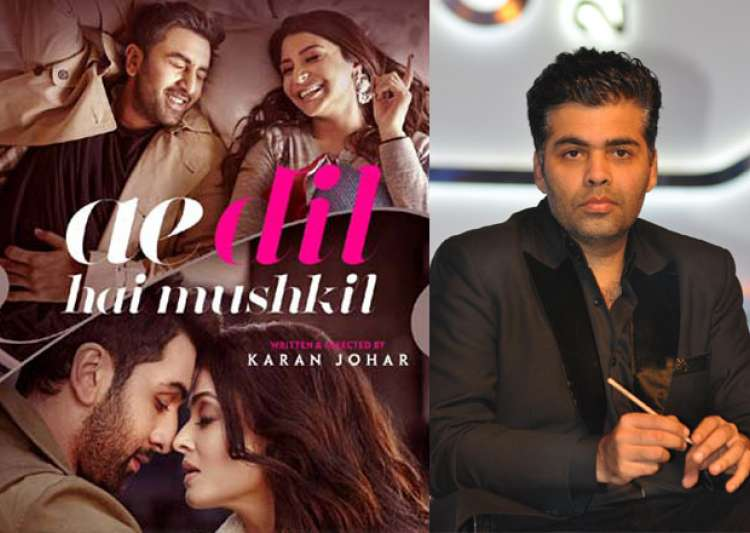 Amidst controversies, Karan Johar confirms the release of- India Tv