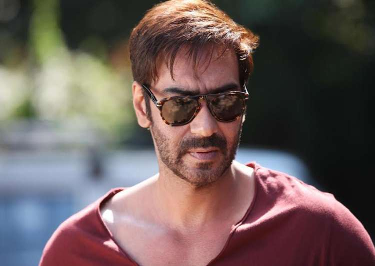 Ajay Devgn, Bollywood, Shivaay, Entertainment- India Tv