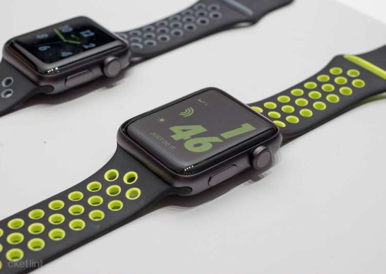 Apple Watch Nike+- India Tv