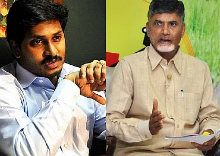 Reddy and Naidu- India Tv