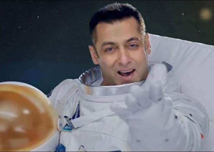 Salman Khan's fee for the show will blow your mind- India Tv