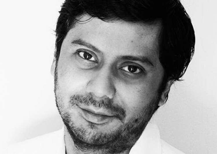 File pic of 'Dawn' journalist Cyril Almeida- India Tv