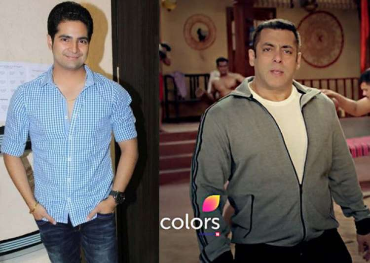 Twitteratis go bonkers over Karan Mehra's participation- India Tv