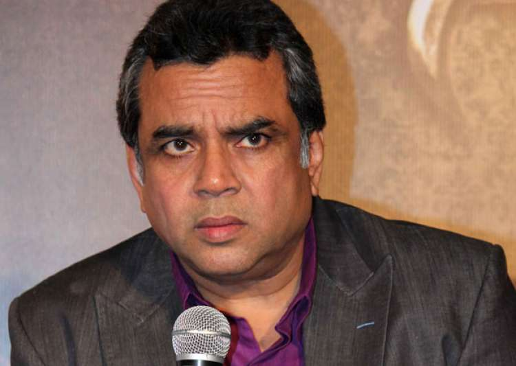 Paresh Rawal, Pakistan, India, Bollywood- India Tv