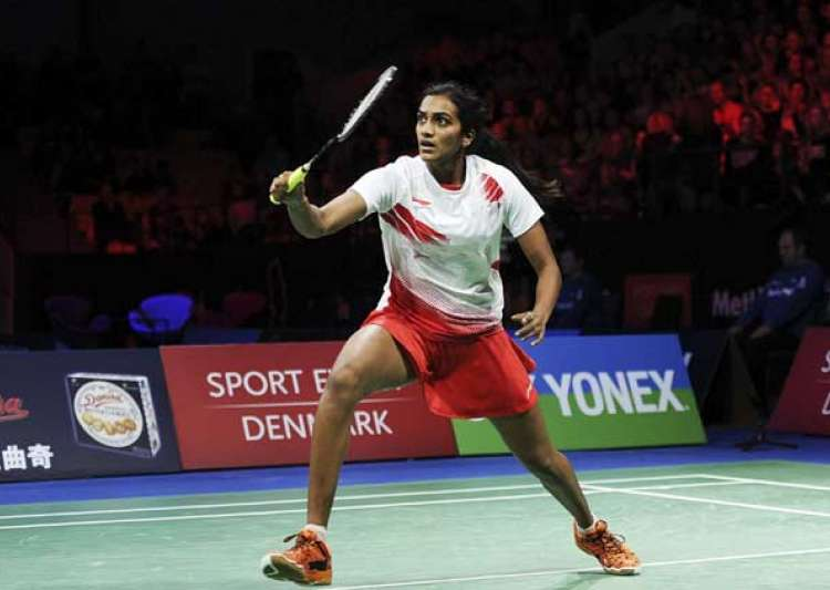 PV Sindhu, Korea, China Open, Final- India Tv