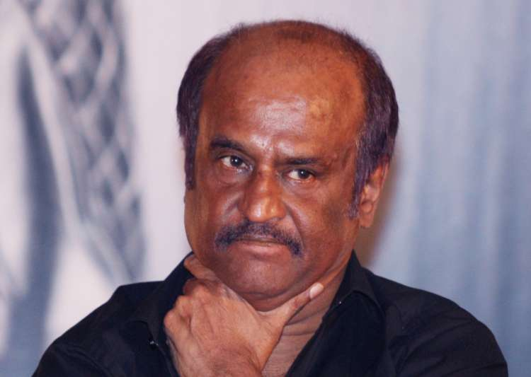 Thalaivar Rajinikanth visits hospital to enquire about- India Tv