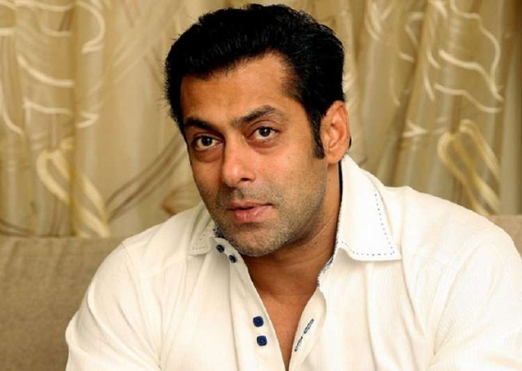 Salman Khan's acquittal challenged in Supreme Court- India Tv