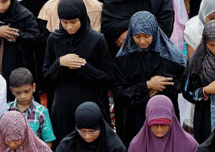 Stand on 'triple talaq' in sync with constitution, says- India Tv