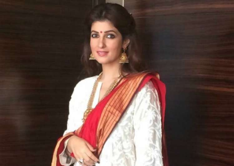 Women you could miss Karwachauth as Twinkle Khanna has a- India Tv