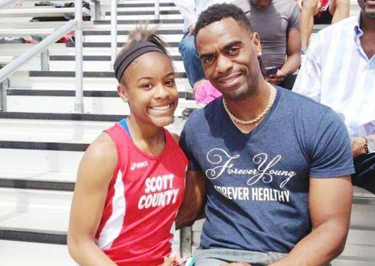 United States, Tyson Gay, Olympic, Shot Dead- India Tv