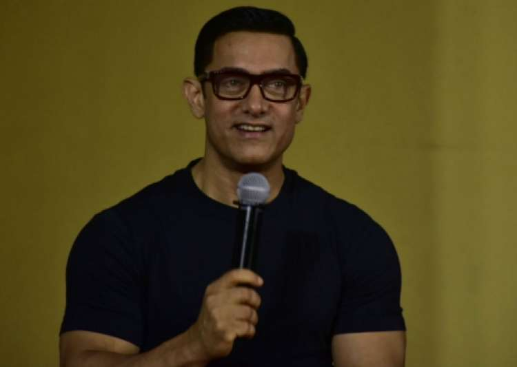 Aamir Khan to miss Coldplay's India concert for 'Dangal'- India Tv