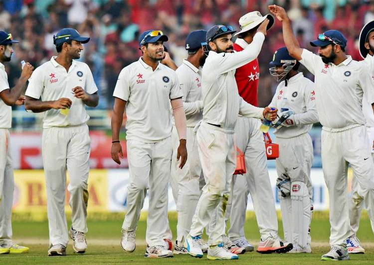 Ind vs Eng, India, England, Virat Kohli, Vizag- India Tv