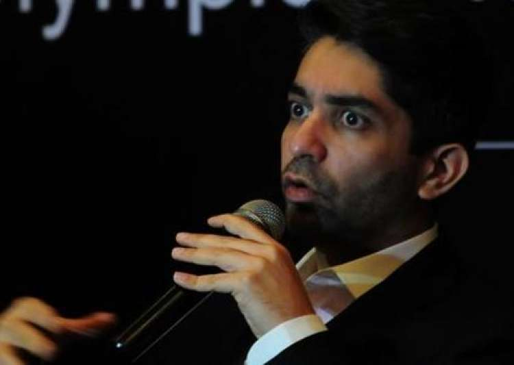 File Photo of Abhinav Bindra- India Tv