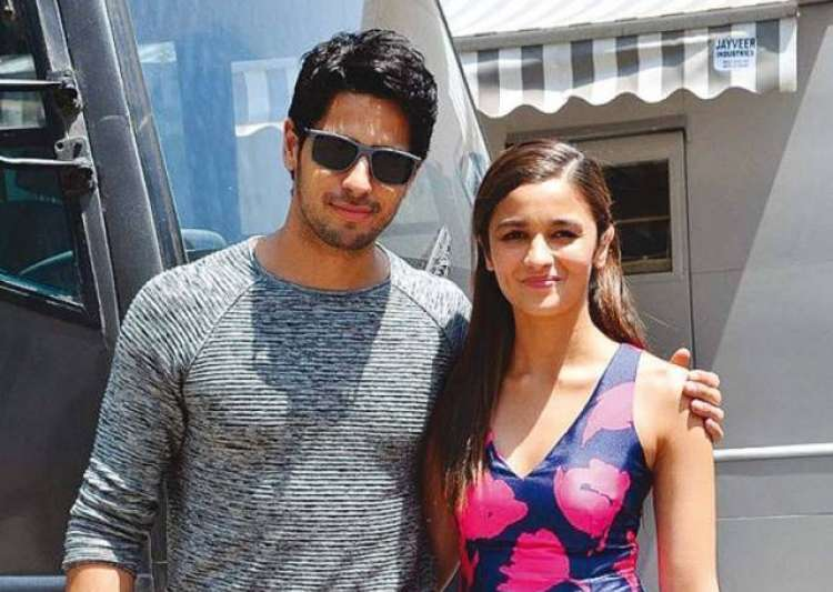 Oh No! Alia Bhatt, Sidharth Malhotra's 'Aashiqui 3'- India Tv
