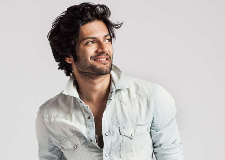Ali Fazal has a 'beautiful' wrap up for his Hollywood- India Tv