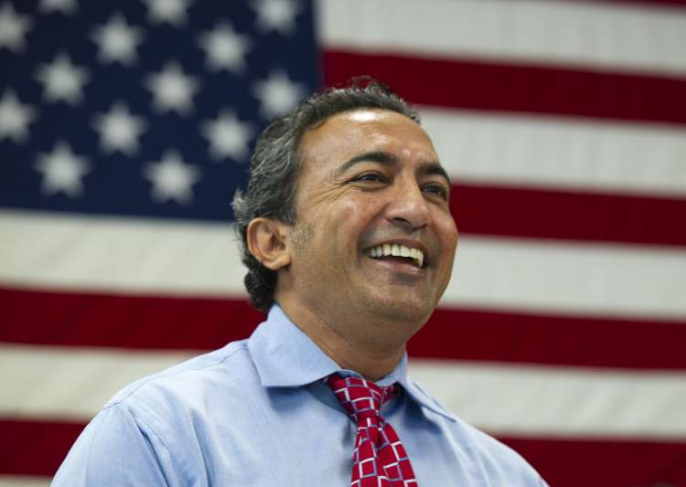 Ami Bera- India Tv