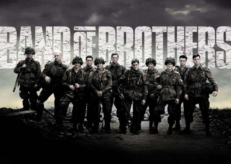 Band of brothers- India TV- India Tv