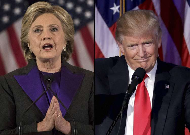 Hillary Clinton, recount, Wisconsin, Donald Trump- India Tv