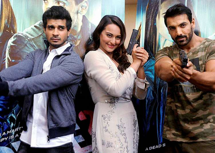 'Force 2' is a game changing movie, says John Abraham- India Tv