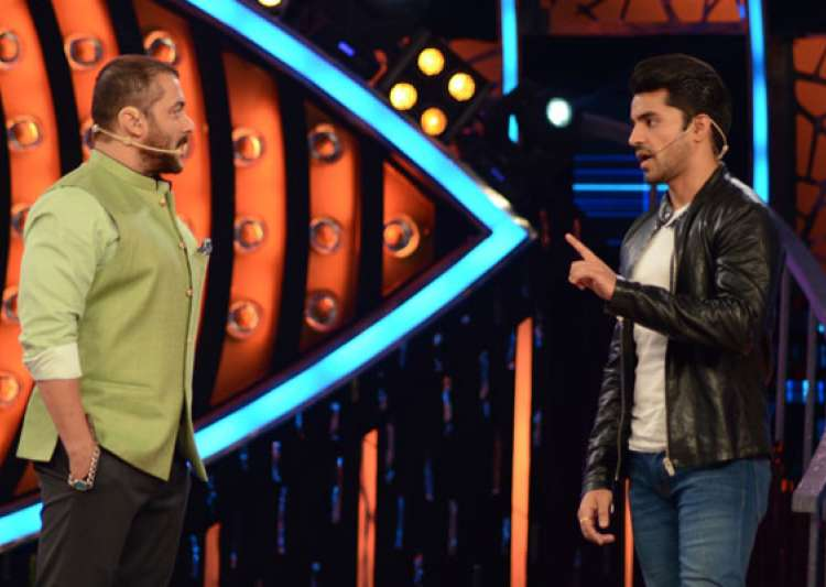 Bigg Boss 10: Gautam Gulati to enter Salman Khan's show- India Tv