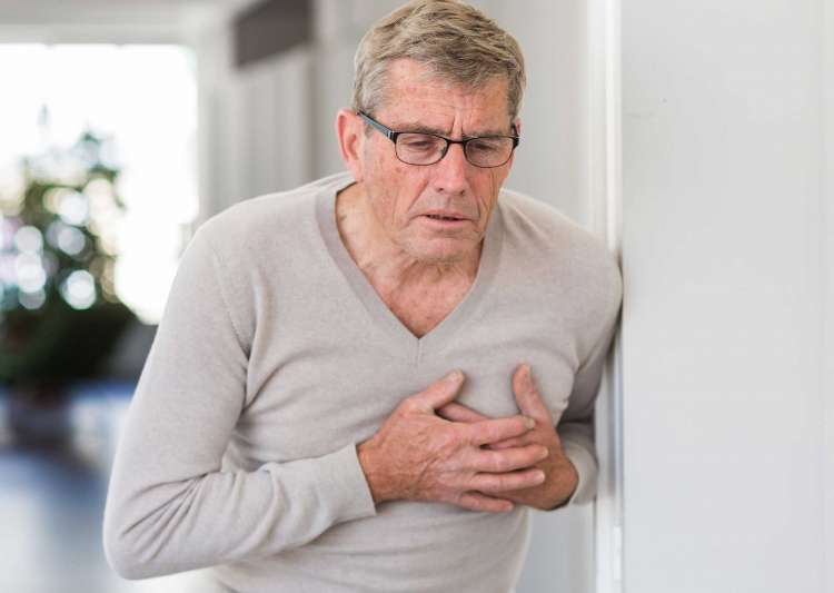 Avoiding these 3 conditions in your 40s can reduce heart- India Tv