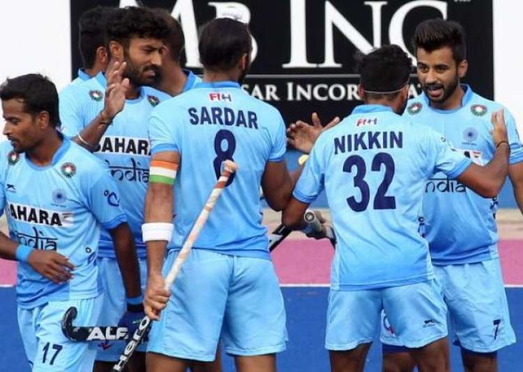 India, Malaysia, hockey- India Tv