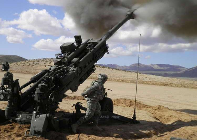 Bofors jinx, India-US, Rs 5,000 cr, Howitzers, BAE- India Tv
