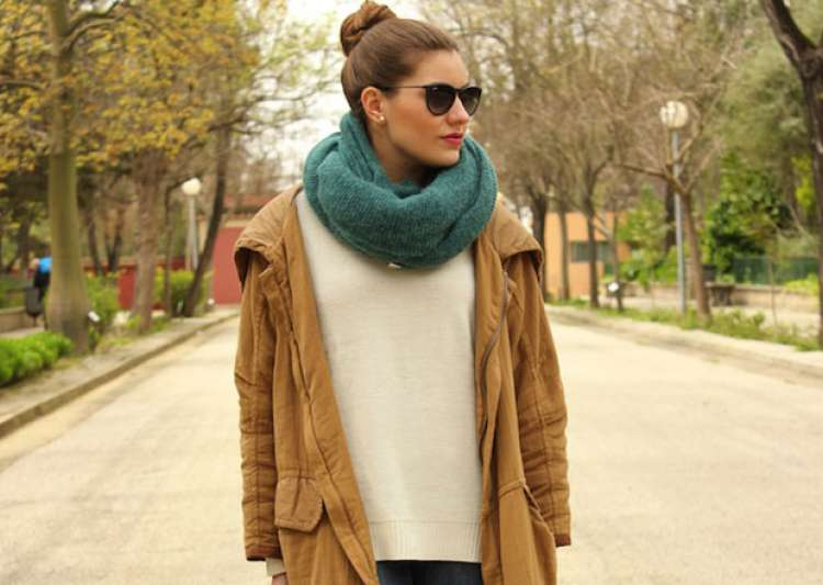 7 wardrobe essentials to glam –up your winters- India Tv