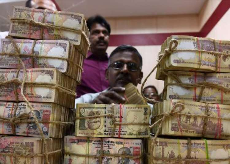 Jan Dhan deposits soar by over Rs 27,000 crore post note ban- India Tv