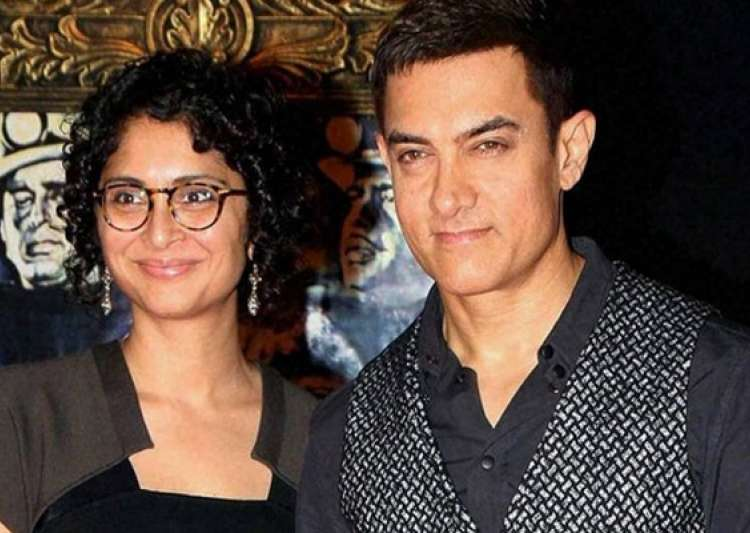 Jewellery worth Rs 80 lakh goes missing from Kiran Rao's- India Tv