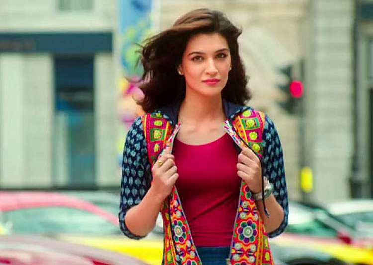 Kriti Sanon wraps up 'Bareily Ki Barfi', gets emotional - India Tv
