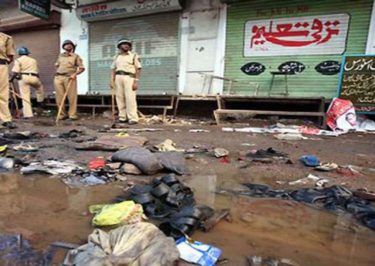 Malegaon blasts, Bombay HC, NIA, Muslim accused- India Tv