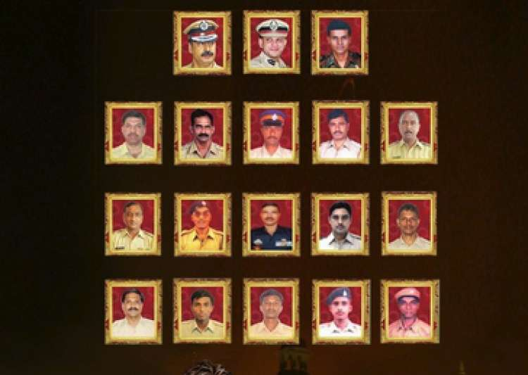 Bollywood celebrities remember braveheart martyrs of 26/11- India Tv