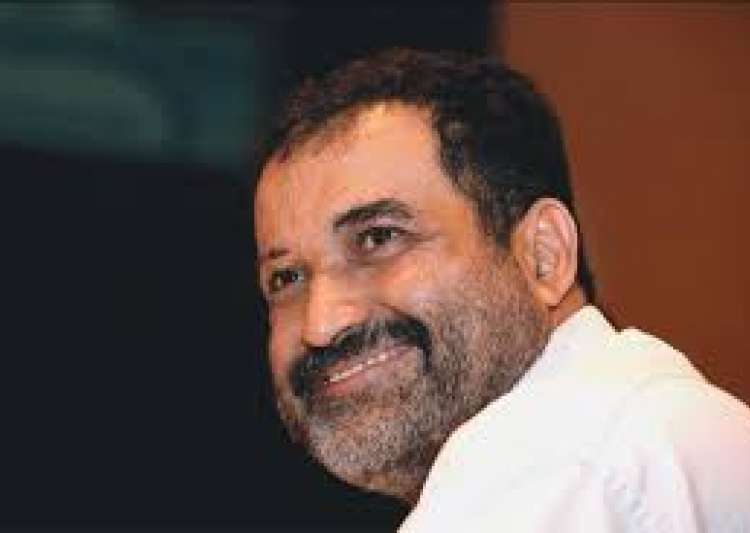 Mohandas Pai- India Tv