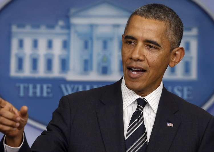 Barack Obama urges Donald Trump to 'stand up' to Russia- India Tv