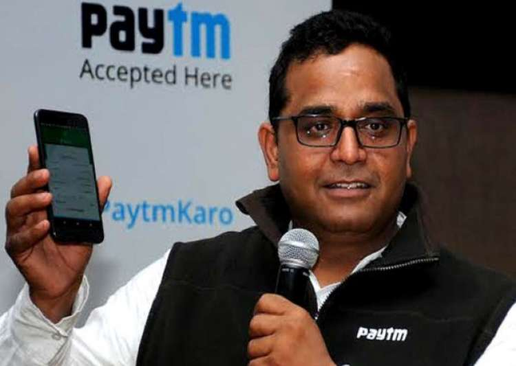 PayTM, Demonetization, Mobile, DTH, Recharge- India Tv