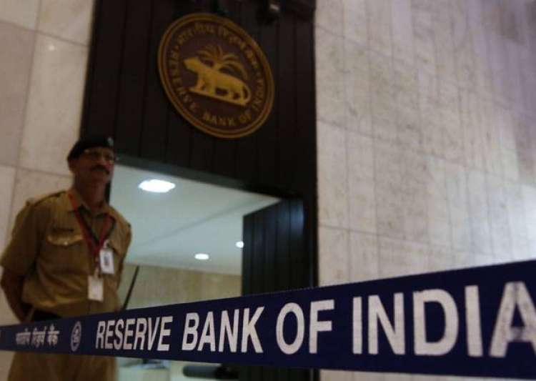 RBI today relaxed conditions for withdrawal of money for- India Tv
