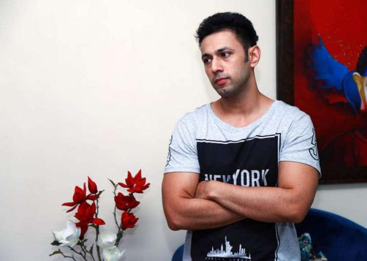 Bigg Boss 10 wild card entrant Sahil Anand reveals why he- India Tv
