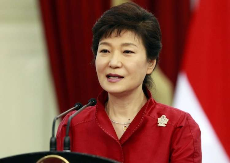 South Korea, President, Viagra, Park Geun-hye- India Tv