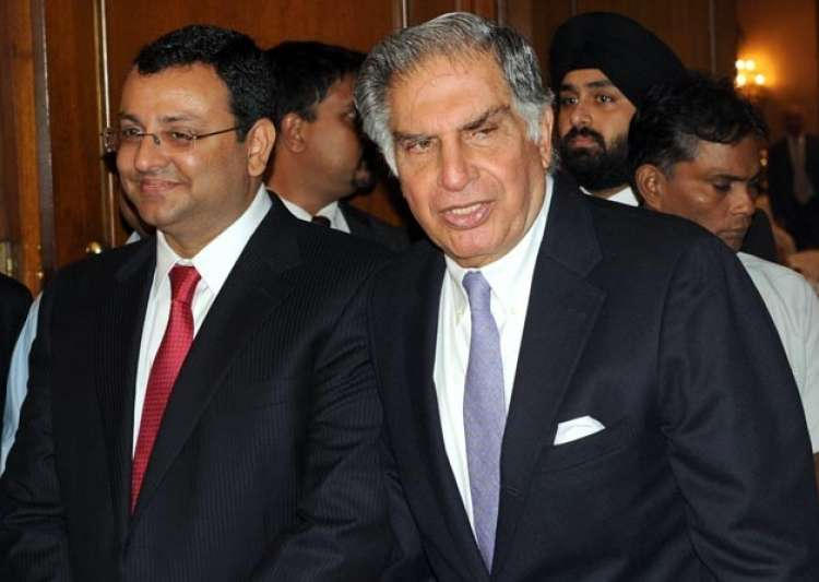 Cyrus Mistry, Tata Sons- India Tv